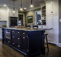 Red Rose Cabinetry Inc.