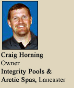 Integrity Pools & Arctic Spas