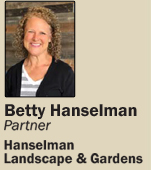 Betty Hanselman