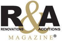 R&A Magazine, Renovations & Additions Magazine